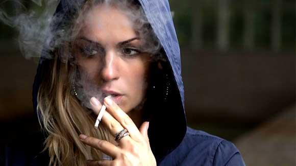 tanti motivi per non fumare