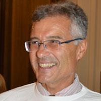 Dr. Buccheri, Direttore Medico