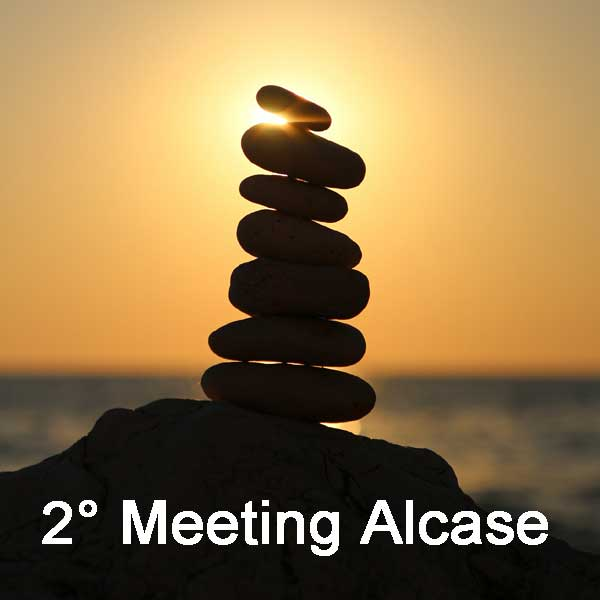 2° Meeting Nazionale ALCASE