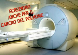 screening cancro del polmone