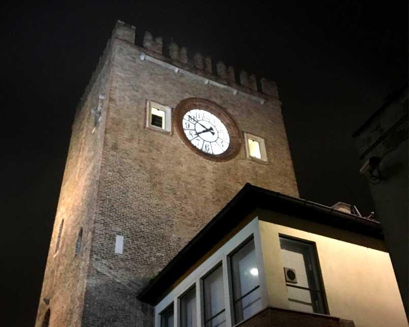 Venezia Torre Civica