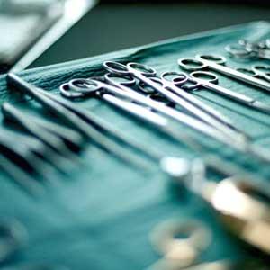 chirurgia cancro del polmone