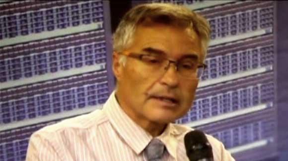 Video intervista sui risultati di un sondaggio internazionale.  Ne parla il Dr. Buccheri