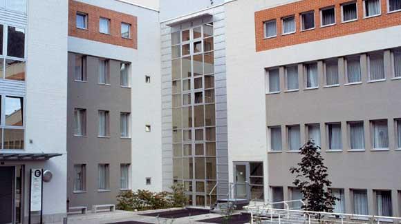 Centro Oncologico Specialistico del torace: una nuova realtà del Canton Ticino