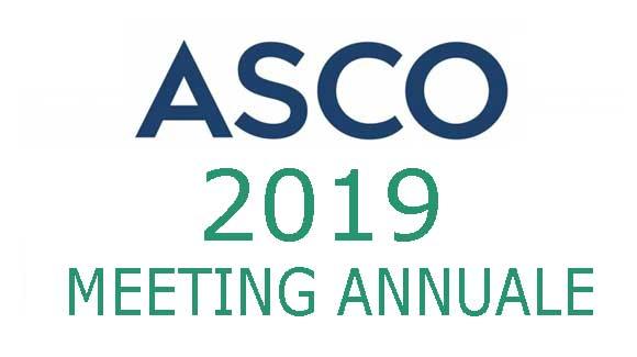 ASCO 2019.  Un breve report