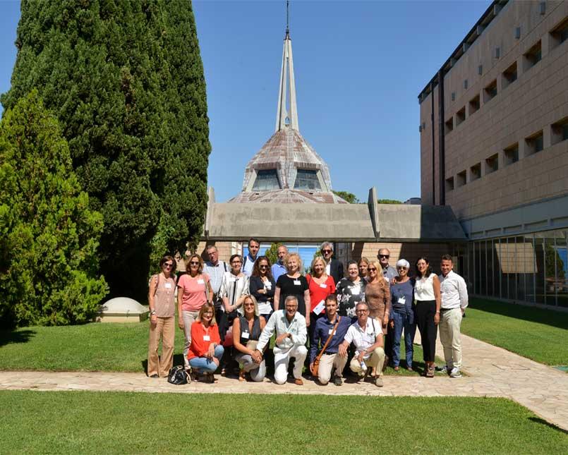 5° meeting nazionale ALCASE