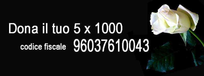 destina il tuo 5 x 1000