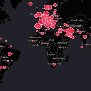 Conseguenze globali della pandemia da COVID-19 per l'oncologia