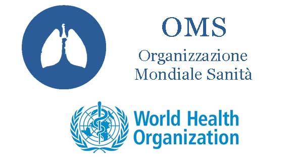 Lo screening del cancro al polmone soddisfa i criteri dell'Organizzazione mondiale della sanità (OMS)
