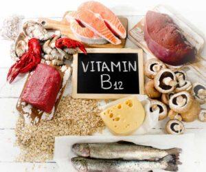 vitamina B12 oncologia