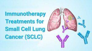 Immunochemioterapia e microcitoma