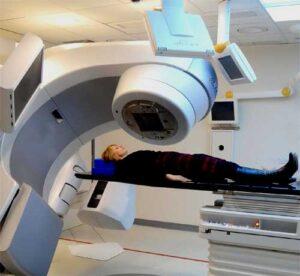 Controindicazioni radioterapia toracica