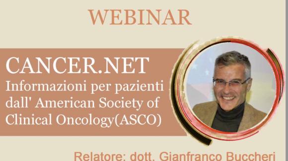 Webinar:  Raccomandazioni ASCO per i pazienti